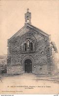 85  .n° 106837 .  Ile De Noirmoutier .bois De La Chaise . La Chapelle  . - Ile De Noirmoutier