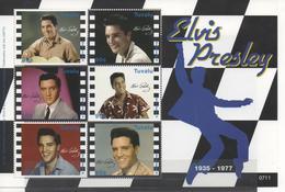 Elvis Presley 2007 : Neuf -XXX - Tuvalu