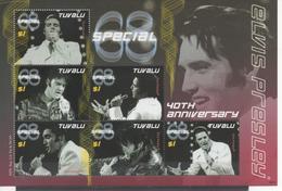 Elvis Presley 2008 : Neuf -XXX - Tuvalu