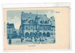 DC212 - Goslar Kaiser-Worth - Goslar