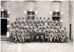 3e Regiment D Infanterie Alpine ? Militaire C.1930  Photo Haydee Nice Caserne PEC - Guerre, Militaire