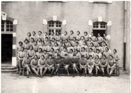 3e Regiment D Infanterie Alpine ? Militaire C.1930  Photo Haydee Nice Caserne PEC - War, Military