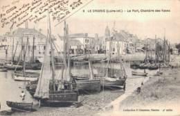 44 LE CROISIC LE PORT CHAMBRE DES VASES - Le Croisic