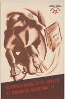 Espagne CP Guerre Civile Espagnole Guerra Civil - Spain