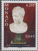 2000-MONACO- N°2230** SOUVENIRS NAPOLEONIENS - Unused Stamps