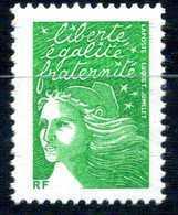 MARIANNE DU 14 JUILLET N°  3535A SANS  PHOSPHORE  NEUF ** - 1997-04 Marianne Du 14 Juillet