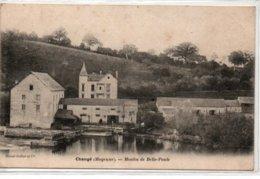 Changé-Moulin De La Belle Poule - France