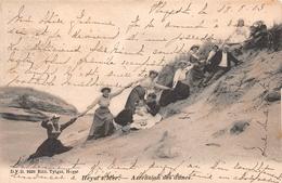 Heyst - Ascension Des Dunes - Heist