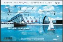 Finland 2010 Nordenblok PF-MNH-NEUF - Finland