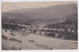 BAD SALZIG AM RHEIN BOPPARD BRIEFMARKE 1922 - Boppard