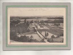 CPA (31) GENSAC-sur-GARONNE - Aspect De L'entrée Du Village En 1941 - Other Municipalities
