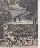 65 CAPVERN LES BAINS  -  LOT DE 10 CARTES  - - France