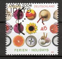 Duitsland Europa Cept 2004  Gestempeld Fine Used - 2004