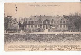 CPA -France 08 - Chatel Chéhéry  - Maison Abbatiale De Chéhéry  - Carte Avant 1904 :  Achat Immédiat - ( Cd030 ) - Altri Comuni