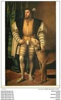 Cp PEINTURES. Kaiser Karl V De Seisenegger - Peintures & Tableaux