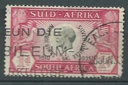 AFRIQUE DU SUD - Yvert N° 73 Oblitéré - Ay10728 - South Africa (...-1961)