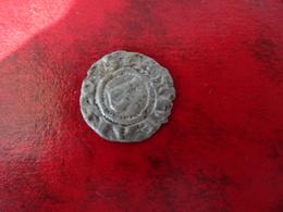 Féodales - Languedoc - Anduze Et Sauve - Bernard II - Rareté - 476-1789 Monnaies Seigneuriales