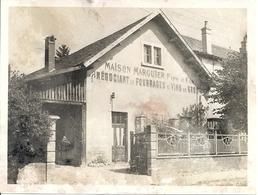 Photo Ornans Ancien Atelier De Courbet - Autres Communes