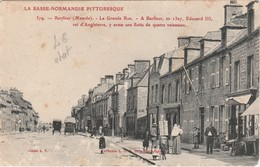 La Grande Rue - Barfleur