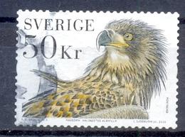 ZWEDEN (CWEU418) - Used Stamps