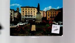 2228 Sondrio Con Singolo Isolato Lire 120 Fontana Nettuno Trento - Sondrio