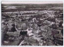 56 - Campénéac (Morbihan) - Vue Générale Aérienne - Otros Municipios