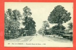 LISIEUX - Lisieux