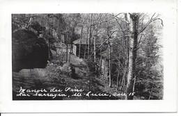 1955 - Manoir Des Pins, Lac Sarrazin, Ste-Lucie, Quebec, (18.520) - Quebec