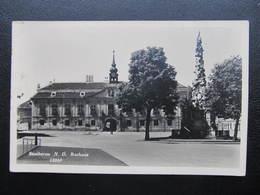 AK STOCKERAU B. Korneuburg 1940 Feldpost /// D*42242 - Stockerau