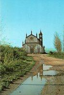 Cuneo - Faule - Santuario Madonna Del Lago - Fg Nv - Cuneo