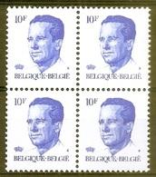BELGIE * Nr 2069 P5 * Postfris Xx - 1981-1990 Velghe