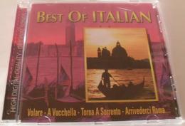 Best Of Italian   Format : CD - Disco & Pop