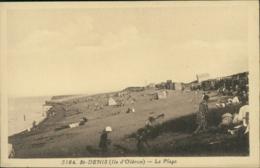 17 SAINT DENIS D'OLERON / La Plage / - France