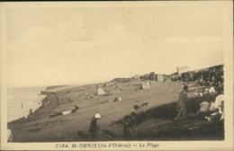 17 SAINT DENIS D'OLERON / La Plage / - Otros Municipios