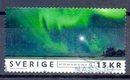 ZWEDEN (CWEU432) - Used Stamps