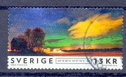 ZWEDEN (CWEU433) - Used Stamps