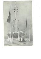 Cpa - Belgique - BRUXELLES Eclairage LUX Incandescence Par Le Pétrole Ordinaire LAMPE AUTO LUX - Bauwerke, Gebäude