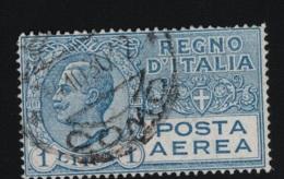 1926 15. März Flugpost Mi IT 231 Sn IT C6 Yt IT PA6 Sg IT 200  Un IT A6 - Poste Aérienne