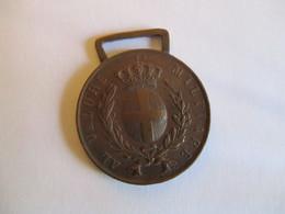 Italia: Al Valore Militare 1936 - Italie