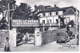 PARAME(HOTEL) - Parame