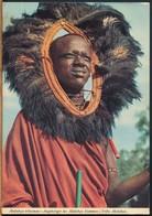 °°° 18914 - ZAMBIA - ABALUHYA TRIBE - 1979 With Stamps °°° - Zambia