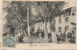 91 ESSONNES  Ateliers De Balances - Essonnes