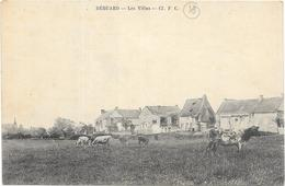 BEHUARD : LES VILLAS - France