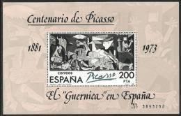 1981-ED. 2631 H.B.-GUERNICA.PICASSO.ARTE.-NUEVO - 1981-90 Unused Stamps
