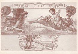 COLLECTION MOIS JUILLET - Femme Robe En Voile épaules Nues - Autres