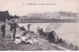 VERSAILLES(PECHEUR) - Versailles