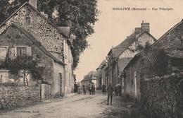 Saint - Sulpice ( Rue Principale ) - Otros Municipios