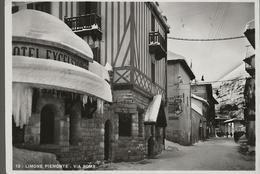 Limone Piemonte - Via Roma - Cuneo - H6311 - Cuneo