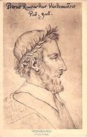 Pierre De Ronsard. - Arts