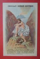 CHROMO.  Guerin-Boutron. Baster & Vieillemard. La  Mythologie.  N° 13.  PLUTON. - Unclassified
